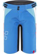 Cube Blackline Cykelbukser blå